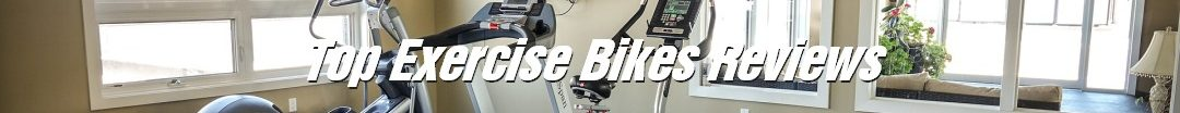 Top Exercise Bikes Reviews